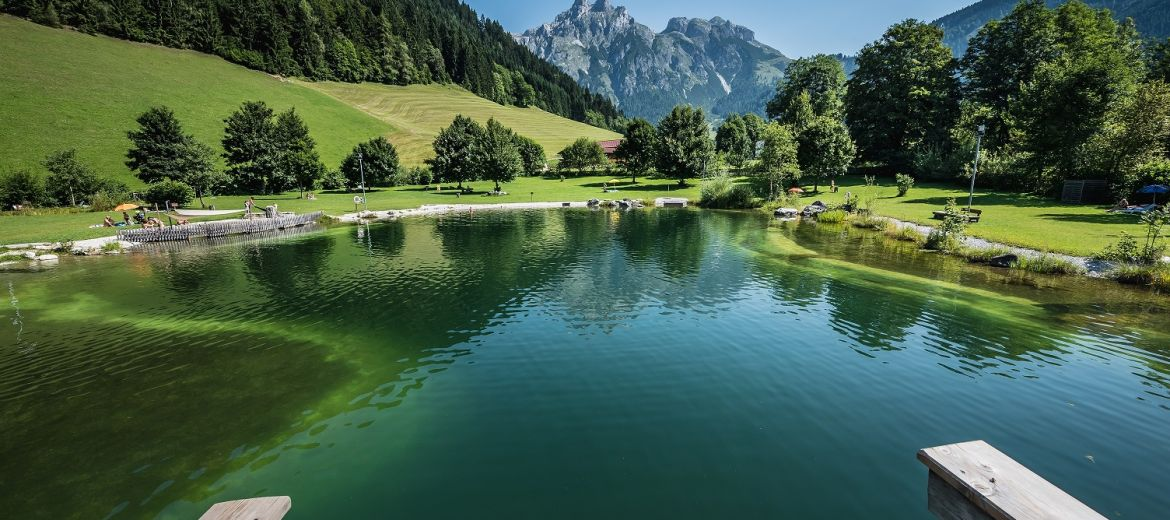 Wengersee